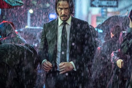 Вышел первый трейлер боевика John Wick: Chapter 3 — Parabellum / «Джон Уик 3», премьера назначена на 17 мая 2019 года