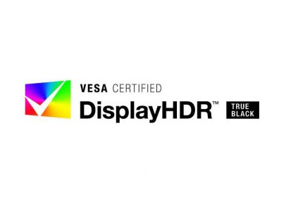 VESA анонсировала стандарт DisplayHDR True Black для OLED дисплеев