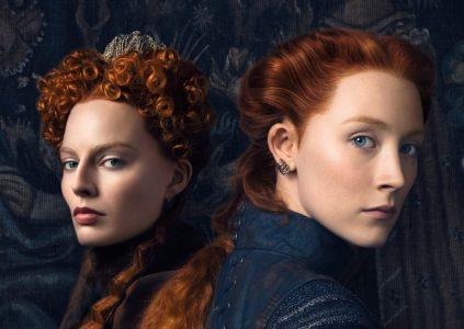 Mary Queen of Scots / «Мария – королева Шотландии»