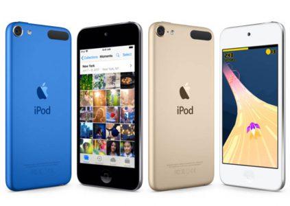 Чего ожидать от Apple в 2019 году: новый iPod Touch и порт USB-C в iPhone
