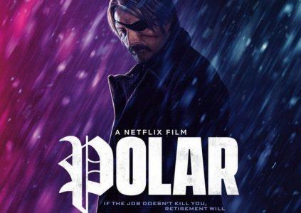 Polar / «Полярный»