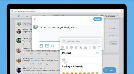 Twitter представил новый дизайн, но пока только для веб-версии и ограниченного числа пользователей