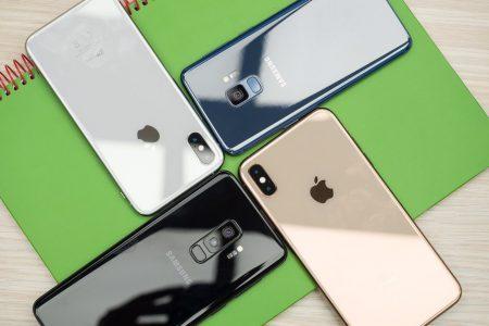 Credit Suisse: в этом квартале объемы выпуска смартфонов упадут до минимума за последние 6 лет, и это ещё не конец