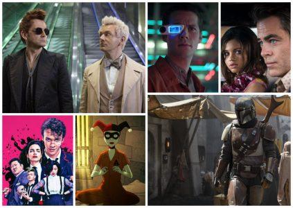 Самые интересные новые сериалы 2019 года