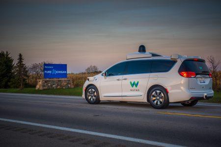 Waymo построит рядом с Детройтом крупную фабрику по переоборудованию автомобилей в беспилотники за $13,6 млн