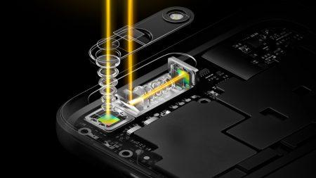 Oppo скоро покажет систему оптического 10-кратного увеличения для смартфонов