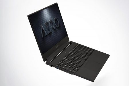 Gigabyte показала игровые ноутбуки Aero 15-X9 и Aero 15-Y9 с оптимизацией производительности на базе ИИ