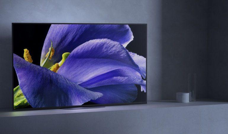 Sony представила новые 8K и 4K телевизоры и другие мультимедийные продукты