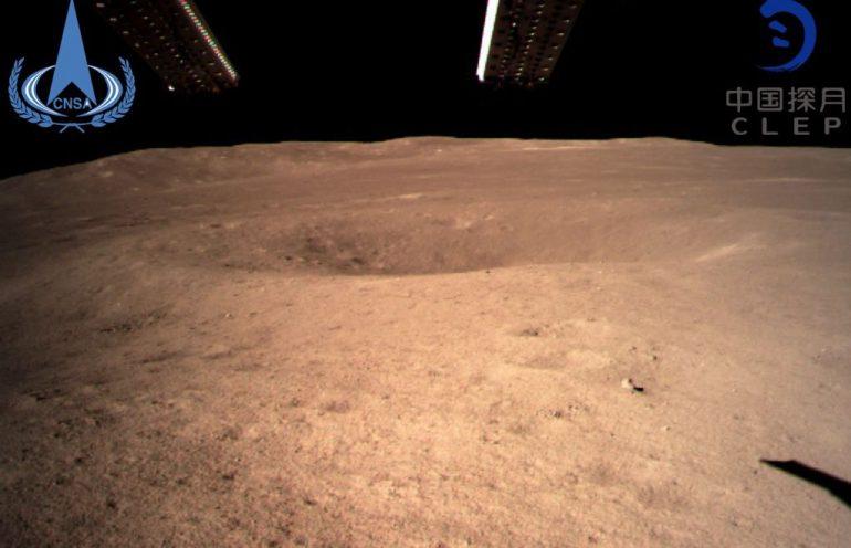 Китайская межпланетная станция«Чанъэ-4» вот-вот сядет на обратную сторону Луны [Обновлено: есть посадка!]