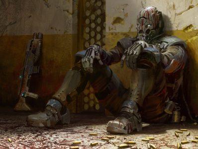 Bungie «рассталась» с Activision