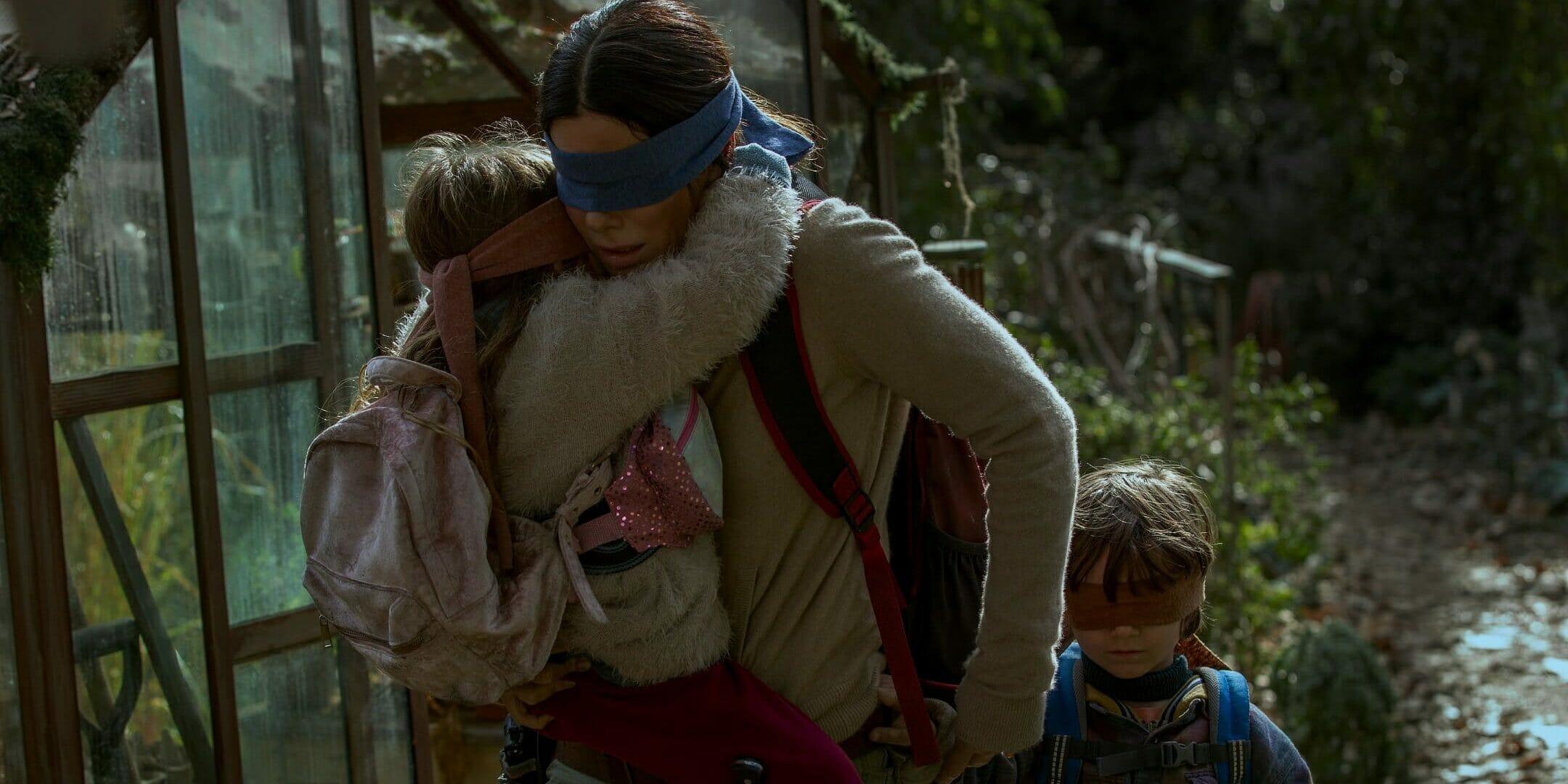 Netflix призвал остановить флешмоб вчесть Птичьего короба