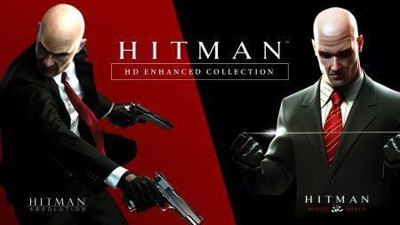 IO Interactive опубликовали релизный трейлер Hitman HD Enhanced Collection