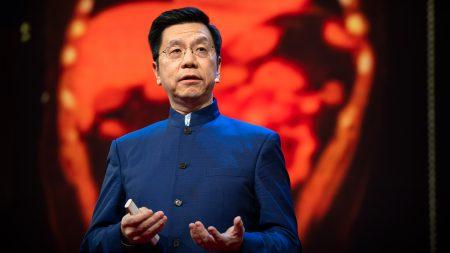 Ли Кайфу: «В ближайшие 15-25 лет автоматизация затронет не менее 40% профессий по всему миру»