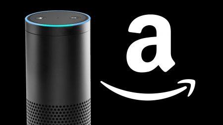 Голосовой помощник Alexa научился выделять слова интонацией