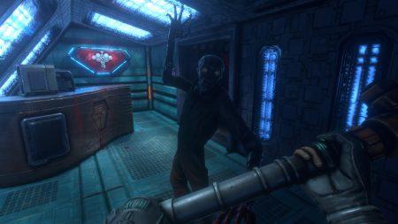 Nightdive Studios показали, каким будет геймплей в System Shock Remake