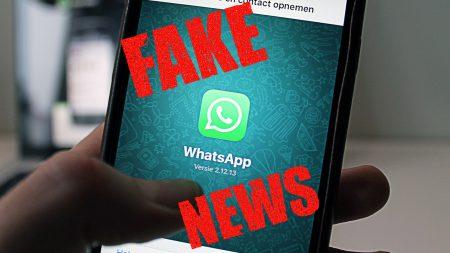 WhatsApp отныне разрешает пересылать сообщения только пяти контактам