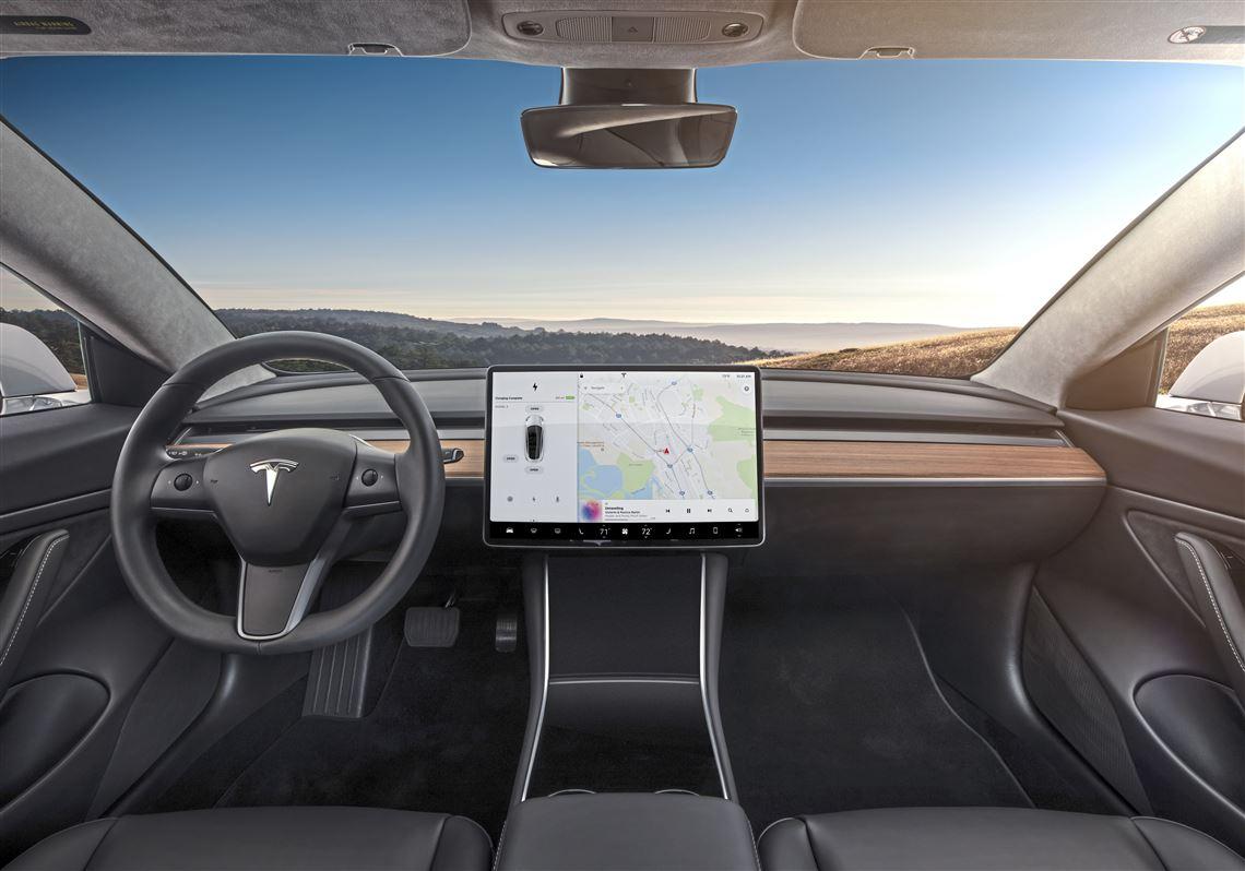 Tesla может обанкротиться уже через месяц— специалисты