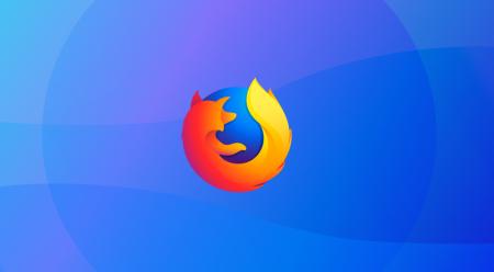 В браузере Firefox 65 улучшены настройки приватности