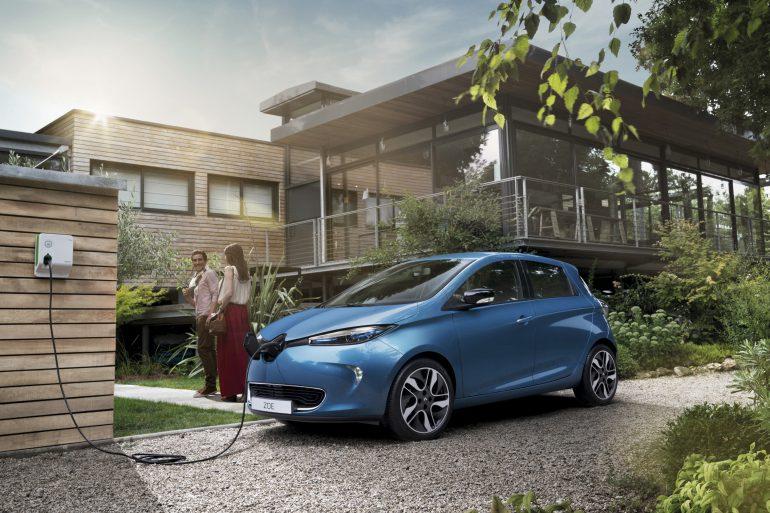 Электромобили и 2019 год: больше АКБ, быстрее зарядка и коробка передач
