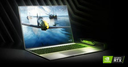 NVIDIA представила новые мобильные видеокарты GeForce RTX 20-й серии (Turing). Младшая модель RTX 2060 по производительности превосходит настольную GTX 1070