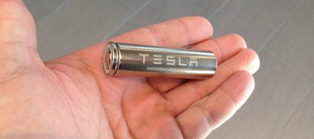 Фабрика Tesla Gigafactory 1 выпустила уже более 600 млн аккумуляторных батарей для электромобилей