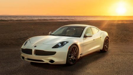 Karma Automotive и Pininfarina объявили о партнерстве, в рамках которого будут совместно проектировать и строить новые электромобили премиум-класса