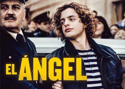 Рецензия на фильм «Ангел» / El ángel