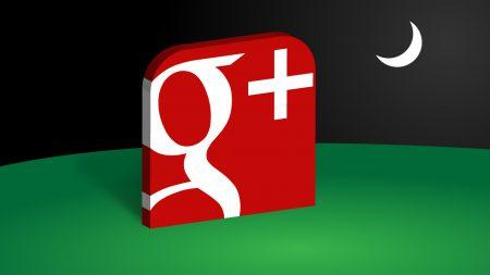 Полное отключение Google+ для обычных пользователей запланировано на 2 апреля, компания предупреждает о полном удалении данных