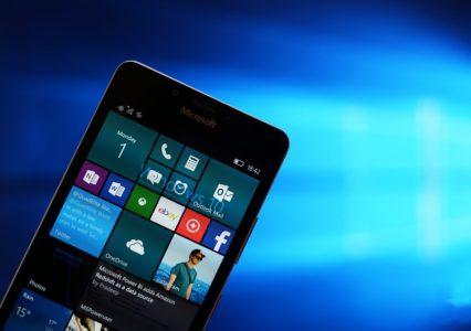 Microsoft прекратит поддержку и выпуск обновлений для Windows 10 Mobile в декабре 2019 года