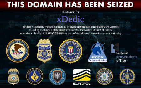 Киберполиция Украины совместно с правоохранителями из США и Европы ликвидировали известный в Darknet ресурс «xDedic», который создали и поддерживали украинцы