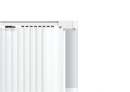Xiaomi создала умные шторы Aqara Smart Curtain Motor со встроенной батареей, цена начинается от $80