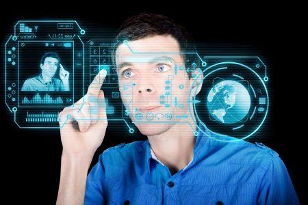 Sony улучшит системы распознавания лиц в смартфонах при помощи лазерных 3D сенсоров определения глубины пространства