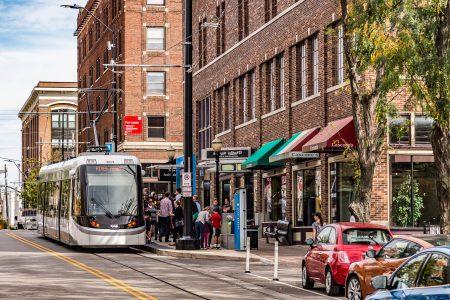 Дочерняя компания Google создала ПО, которое следит за перемещениями жителей городов
