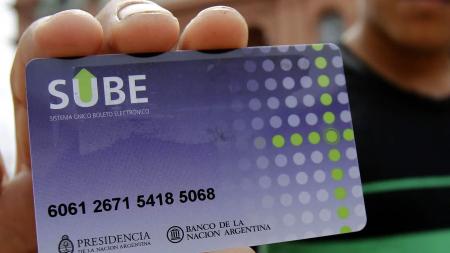 Электронный проездной в Аргентине отныне можно пополнять биткоинами