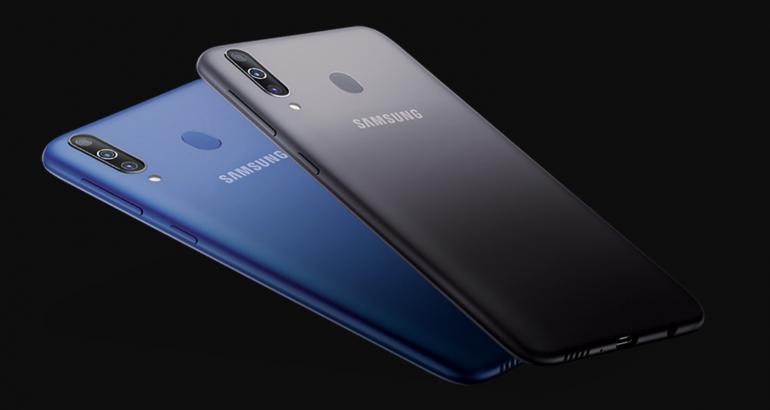 Представлен смартфон Samsung Galaxy M30: большой экран Super AMOLED, 6 ГБ ОЗУ, 128 ГБ флэш-памяти и батарея на 5000 мА·ч при цене $250