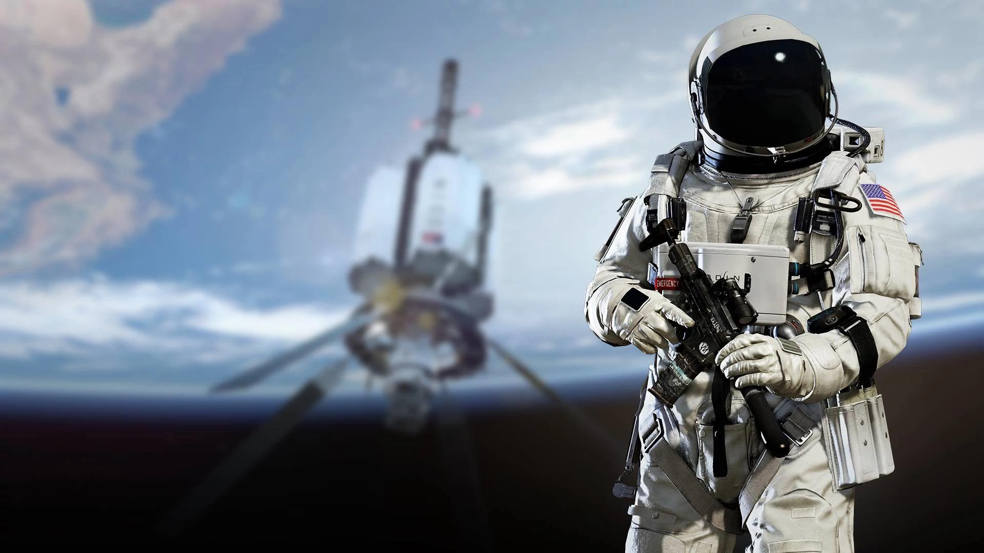 Международная команда ученых займется созданием «космической конституции», которая среди прочего будет регулировать ведение боевых действий в космосе