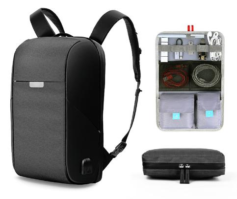 Обзор рюкзака WIWU OnePack