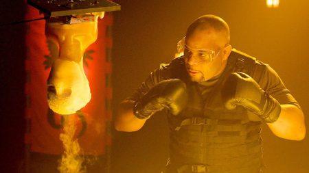 Cоздатели Mortal Kombat запустили шоу в стиле «Разрушителей легенд»