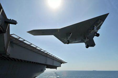 Китай опасается, что искусственный интеллект в гонке вооружений приведёт к войне
