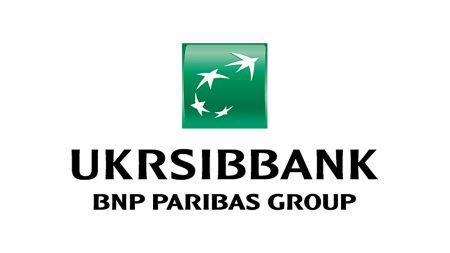 К числу банков, поддерживающих Apple Pay в Украине, присоединился UkrSibbank