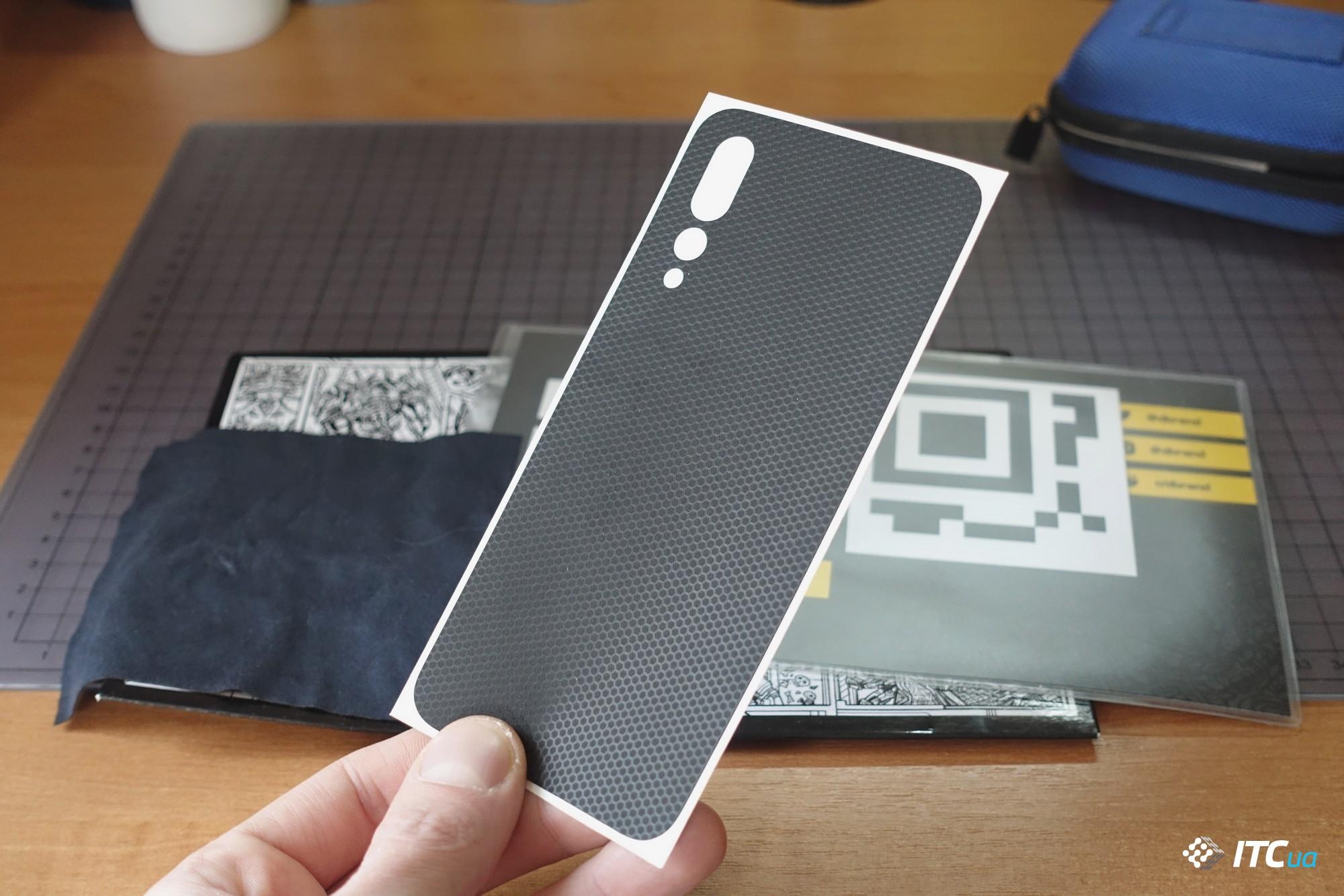 dbrand: обзор оригинальных «скинов» для смартфонов (и не только)