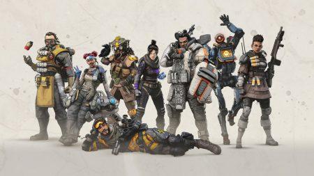За первую неделю после релиза «королевская битва» Apex Legends набрала 25 млн игроков и 2 млн одновременных онлайн-игроков (сегодня стартует первый чемпионат на Twitch)