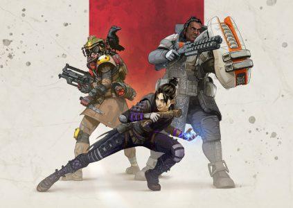 Apex Legends: королевская битва от авторов Titanfall без титанов и бега по стенам
