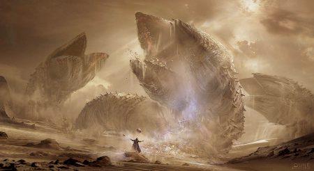 20 лет спустя: нас ожидают 3 новые игры во вселенной Dune