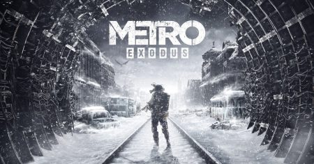 Metro Exodus: конечная?