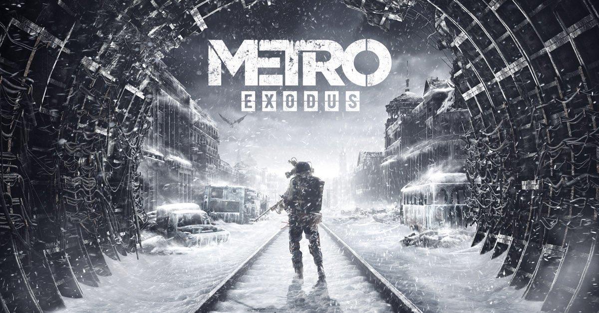 ÐаÑÑинки по запÑоÑÑ metro exodus
