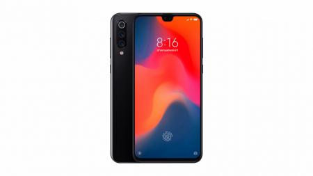 Официально: Смартфон XiaomiMi 9 представят в один день с Samsung Galaxy S10 и Samsung Galaxy Fold 20 февраля [Живые фото новинки]