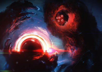 Endless Space 2 – Penumbra: из тени