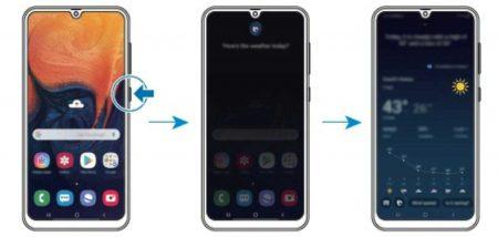 Смартфон Samsung Galaxy A50 полностью рассекречен, он станет вторым смартфоном компании после флагмана Galaxy S10 с подэкранным сканером отпечатков пальцев