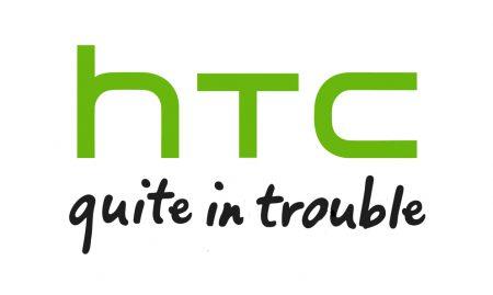 Все ниже и ниже: минувший месяц оказался худшим в истории HTC, выручка обвалилась более чем на 70%